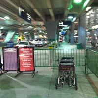 Photo taken at Taxi Stand by Greg M. on 5/29/2012