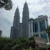 Photo taken at Corus Hotel Kuala Lumpur by Alex S. on 3/15/2012