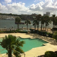 Photo taken at The Westin Savannah Harbor Golf Resort & Spa by Zea S. on 5/27/2012
