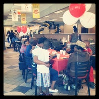 Photo taken at Chick-fil-A by Timothy D. on 4/28/2012