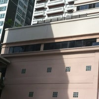 Photo taken at Grand Mercure Bangkok Park Avenue by Khanathit S. on 3/9/2012