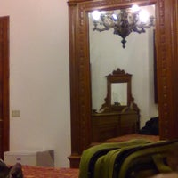 Photo taken at Hotel Villa Belvedere by 4 Piedi & 8.5 Pollici O. on 2/21/2012