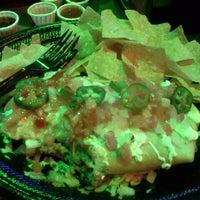 Photo taken at Tijuana Flats by Annalise D. on 4/30/2012