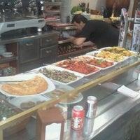 Photo taken at cafe bar la ronda by Ruben D. on 4/27/2012