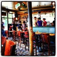 Photo taken at Chez Prune by Chris M. on 5/28/2012