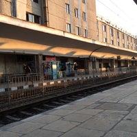 Photo taken at Gara Timișoara Nord by Victor Adrian C. on 8/13/2012