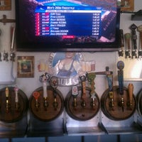 Photo taken at Barley & Hops Tavern by JIMI S. on 8/8/2012