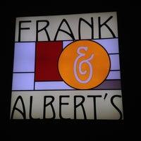 Photo taken at Frank & Albert's by Steve D. on 8/11/2012