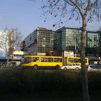 Photo taken at Stari Merkator by Lidija & Nikola on 3/19/2012
