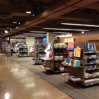 Photo taken at Iowa State University Book Store by Adam B. on 2/18/2012