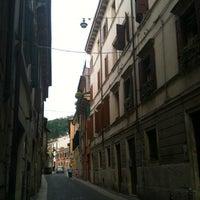 Photo taken at Villa Francescati by MrsHenryBrandt on 5/12/2012