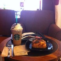 Photo taken at Starbucks by Mohd Fazli A. on 3/26/2012