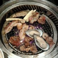 Photo taken at Miyabi by เจ้าฟาร์ เ. on 4/30/2012