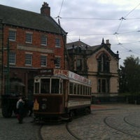 Photo taken at Beamish Museum by Simon D. on 9/1/2011