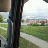 Photo taken at Big Kmart by NEGRiTOo.... on 9/23/2011