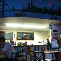 Photo taken at The Sandwich Spot by Ed B. on 9/1/2012