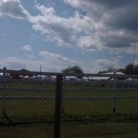 Photo taken at Goshen Fairgrounds by joe c. on 7/31/2011