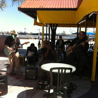 Photo taken at Poppys Timeout Sports Bar And Grill by George H. on 3/4/2012