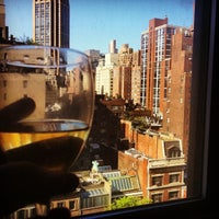 Photo taken at St. Giles Hotel New York - The Court & The Tuscany by RhondaK on 4/28/2012