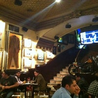 Photo taken at Hard Rock Cafe Mexico City by Esther V. on 2/23/2012