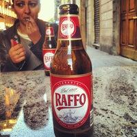 Photo taken at Il Covo della Taranta by Alessia on 5/16/2012