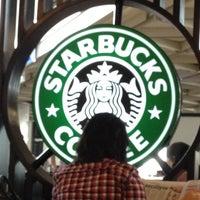 Photo taken at Starbucks by Kirill B. on 5/31/2012