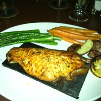 Photo taken at Seasons 52 by Josh D. on 3/2/2012