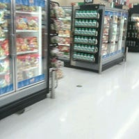Photo taken at Walmart Supercenter by Chris K. on 9/25/2011
