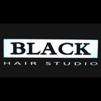Photo taken at Black Hair Studio by Kenny C. on 7/16/2011