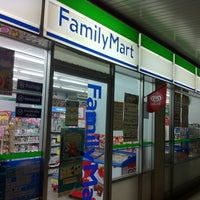 Photo taken at Family Mart by MiCkY G. on 12/22/2010