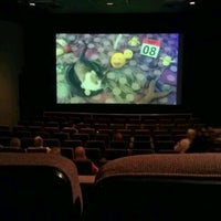 Photo taken at AMC North DeKalb Mall 16 by Shunny W. on 8/26/2011