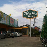 Photo taken at House & Home by Mosay M. on 12/17/2011