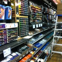 Photo taken at Blick Art Materials by Michael S. on 7/13/2012