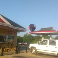 Photo taken at Kwik Trip by Kati S. on 7/15/2012