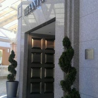 Photo taken at Tiffany & Co. by 🎀Cheryl🎀 on 10/11/2011