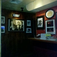 Photo taken at Lucky's Lounge by Chris P. on 12/12/2011