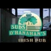 Photo taken at Suds O'Hanahans by Richard V. on 7/27/2011