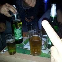 Photo taken at Pub La Caverna by Nino A. on 5/19/2012