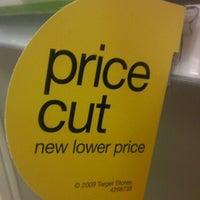 Photo taken at Target by Yudelca M. on 10/29/2011