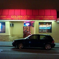 Photo taken at Golden City by Chris D. on 8/24/2011