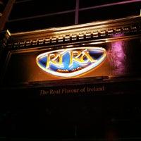 Photo taken at Rí Rá Irish Pub by Frank G. on 6/15/2012