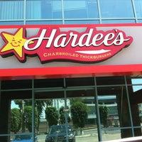 Photo taken at Hardee's by David J. on 6/5/2011