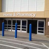 Photo taken at Walmart Supercenter by Audra V. on 2/9/2012