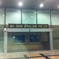 Photo taken at Bel Gems Jewellery @ PSA Vista by Vasan V. on 8/15/2012