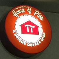 Photo taken at House of Pies by Arron D. on 8/28/2011