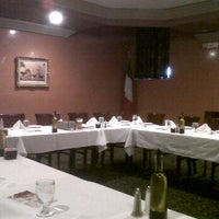 Photo taken at Antonino's Italian Restaurant by ARTHUR ALDERETE Real Estate on 1/4/2012