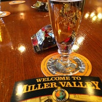 Photo taken at Miller Brewing Company by Kristen O. on 3/3/2012
