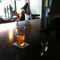 Photo taken at Joe's Irish Bar by Jessica D. on 9/19/2011