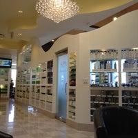 Photo taken at Alexandre de Paris Beauty Spa Centre by Susie H. on 1/28/2012