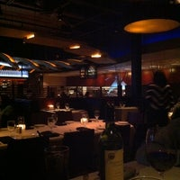 Wildfish seafood grille far north central 42 tips from for Wild fish san antonio
